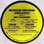 Armando Presents Mike Dearborn– 1991 (A New Age)