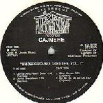 Cajmere / Underground Goodies Vol 1