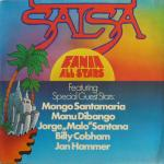 Fania All Stars-Salsa
