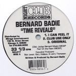 Bernard Badie– Time Reveals