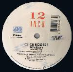 Ce Ce Rogers – Someday