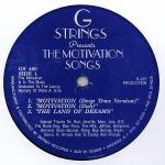 G Strings - The Motivation Songs