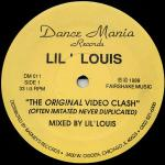 Lil' Louis – The Original Video Clash