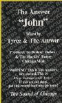 The Answer - John