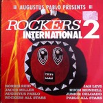 Augustus Pablo - Presents Rockers International 2
