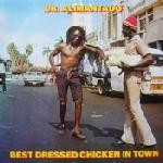 Dr. Alimantado – Best Dressed Chicken In Town