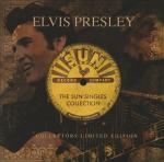 Elvis Presley‎ – The Sun Singles Collection