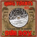 King Tubby ‎– King Tubbys Dub Box