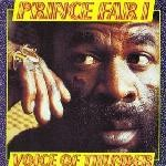Prince Far I‎ – Voice Of Thunder
