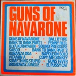 Various‎ – Guns Of Navarone